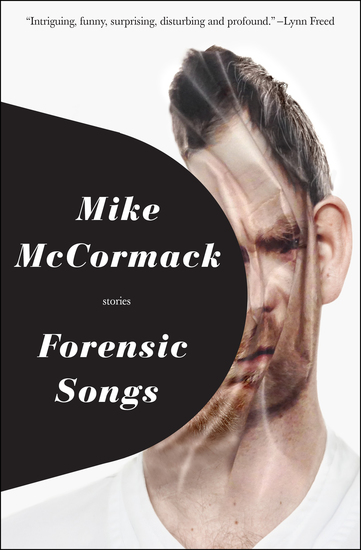 Forensic Songs - Stories - cover