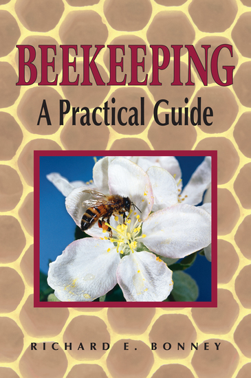 Beekeeping - A Practical Guide - cover