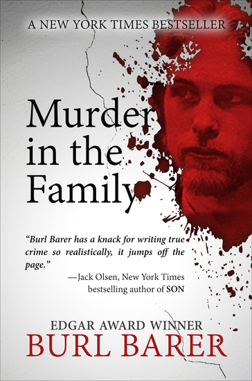 Murder in the Family - cover