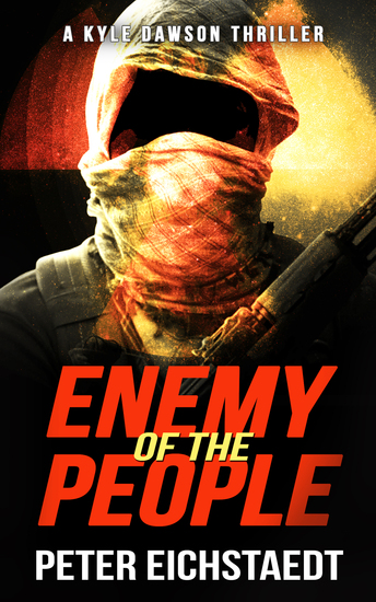 Enemy of the People - cover
