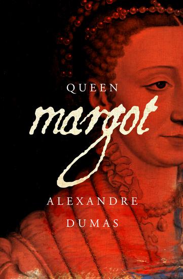 Queen Margot - cover