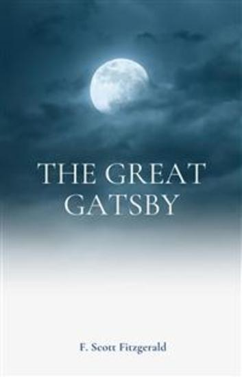 The Great Gatsby best edition - cover