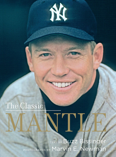 The Classic Mantle - cover