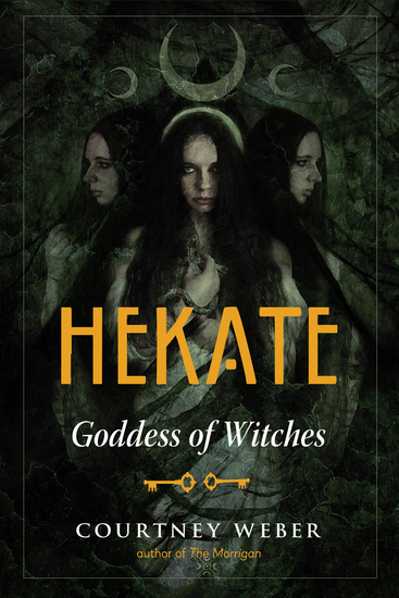 Hekate - Goddess of Witches - cover