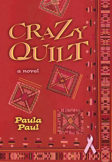 Crazy Quilt - A Novel - cover