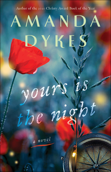 Yours Is the Night - cover