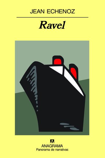 Ravel - cover