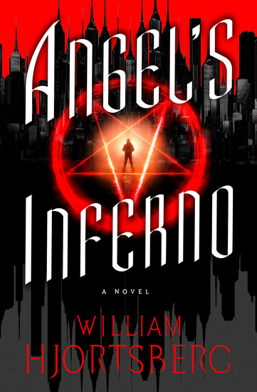 Angel's Inferno - cover