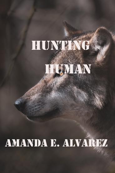 Hunting Human - cover