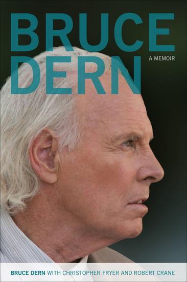 Bruce Dern - A Memoir - cover