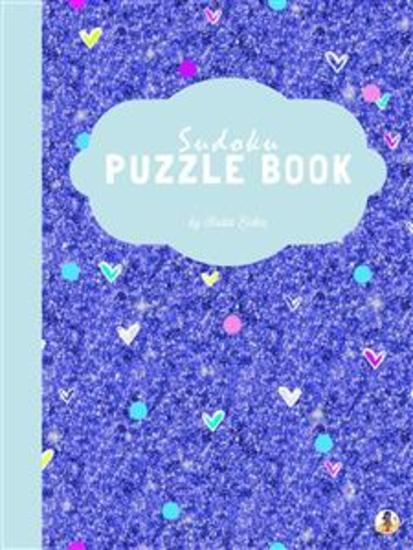 Princess Sudoku Puzzle Book (All Levels) for Kids (Printable Version) - cover