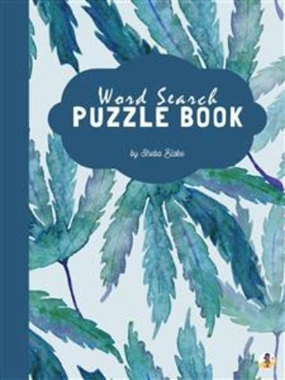 Fall Word Search Puzzle Book (All Levels) (Printable Version) - cover
