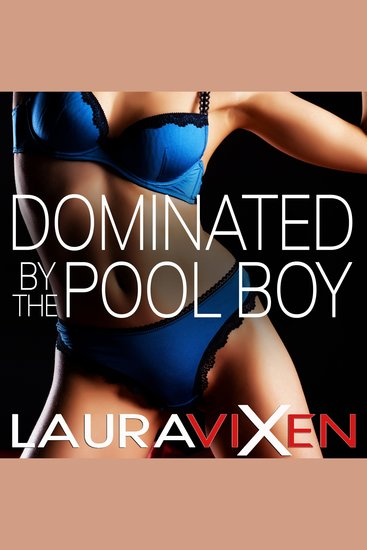Dominated by the Pool Boy - cover