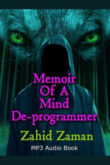 Memoir of a Mind Deprogrammer - cover
