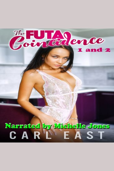 The Futa Coincidence 1 and 2 - cover