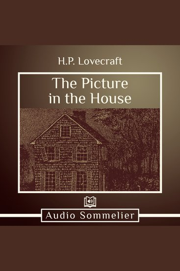 The Picture in the House - cover