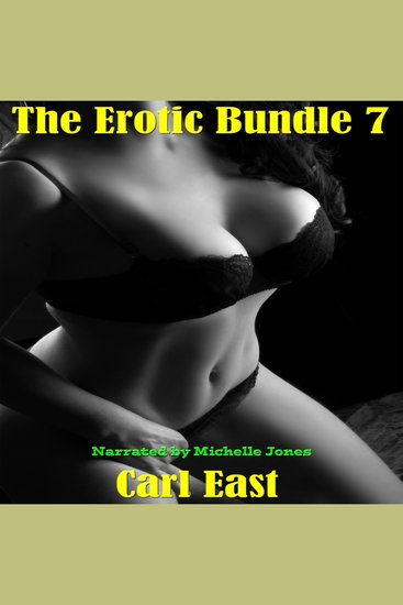 The Erotic Bundle 7 - cover