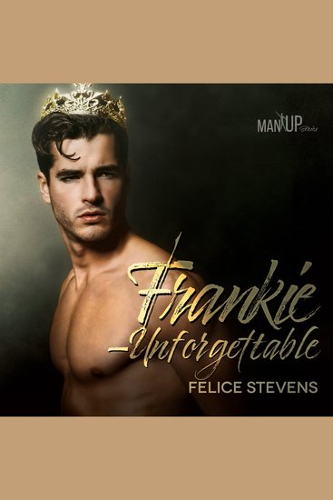 Frankie—Unforgettable - cover