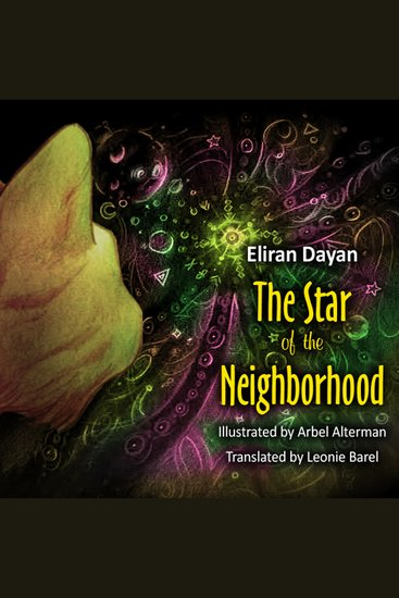 The Star of the Neighborhood - This story is based on true events of a serious and noble attempt made by the author to save the life of a cherished white and ginger cat - cover
