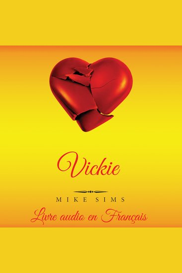 Vickie (French) - cover