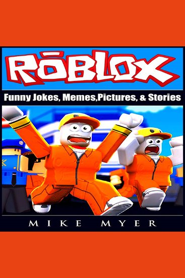 Roblox Funny Jokes Memes Pictures & Stories - cover
