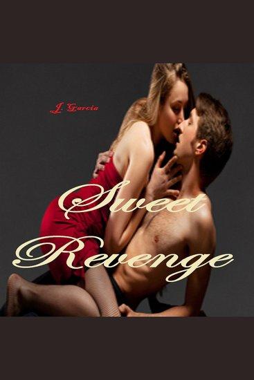 Sweet Revenge - cover