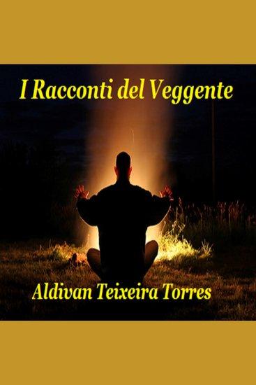 I Racconti del Veggente - cover