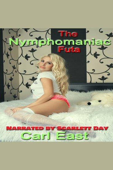 The Nymphomaniac Futa - cover