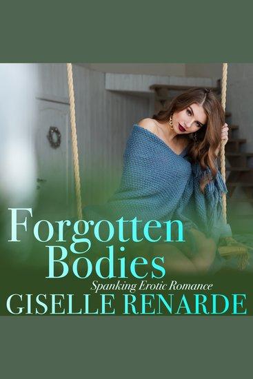 Forgotten Bodies - Spanking Erotic Romance - cover
