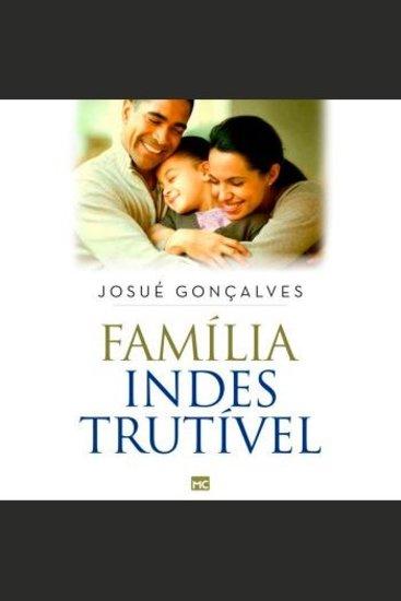 Família Indestrutível - cover