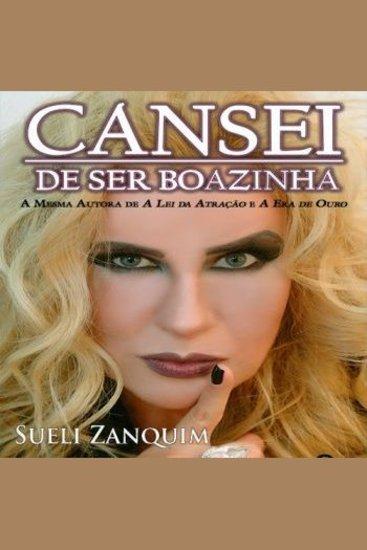Cansei de Ser Boazinha - cover