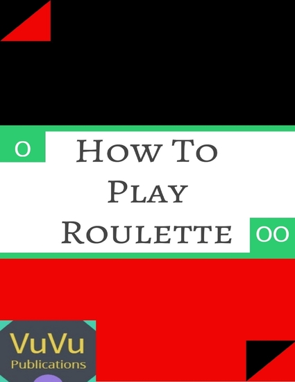 How to Play Roulette - cover