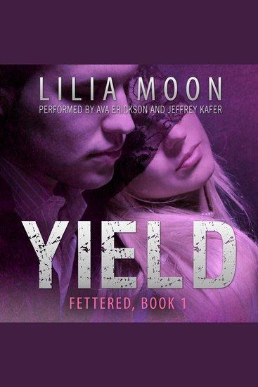 YIELD: Emily & Damon (Fettered #1) - cover