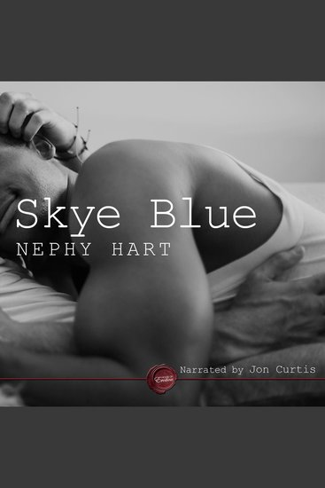 Skye Blue - A Gay Erotic Short Story - cover