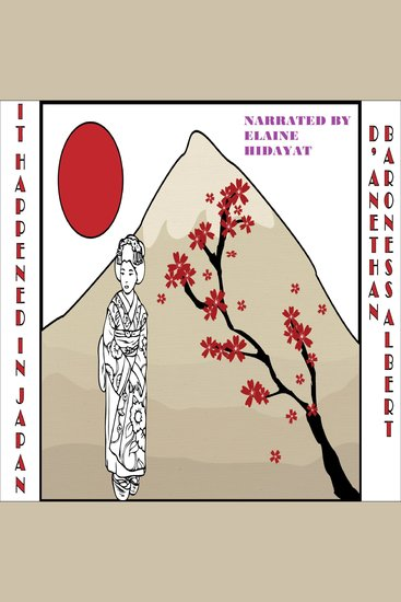 It Happened In Japan - cover