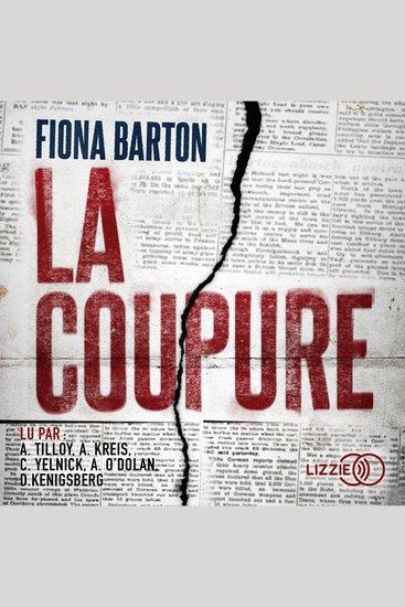 La Coupure - cover