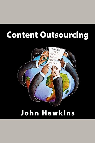 Content Outsourcing - cover