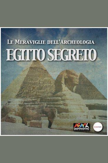 Egitto Segreto - cover