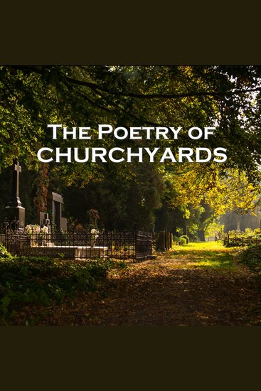 The Poetry of Churchyards - cover