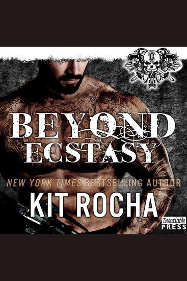 Beyond Ecstasy - Beyond Book 8 - cover