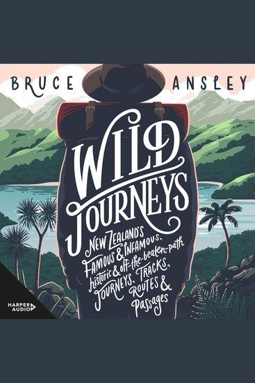 Wild Journeys - cover