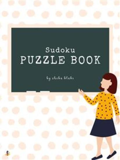 Sudoku Puzzle Book for Teens (Printable Version) - cover