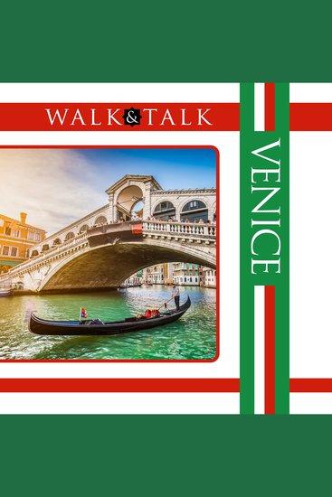 Walk & Talk: Venice - cover