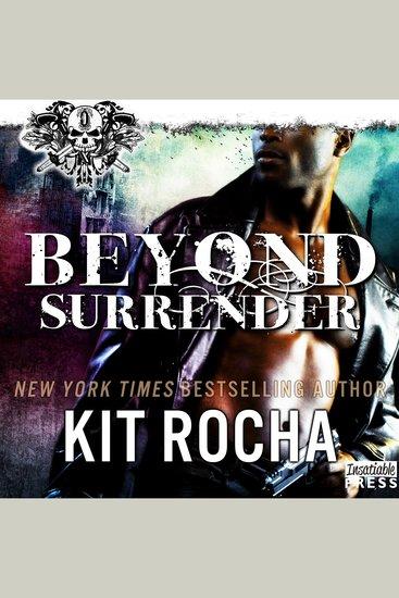 Beyond Surrender - Beyond Book 9 - cover