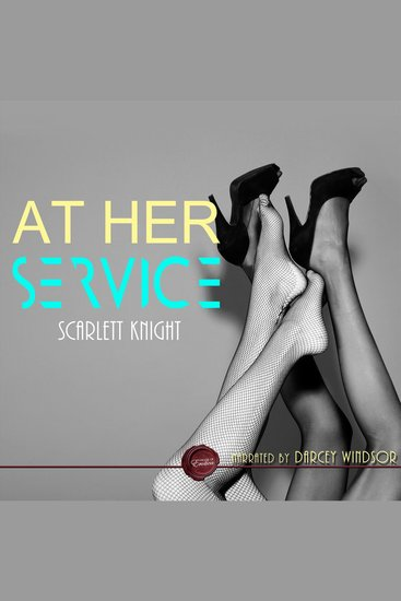 At Her Service - An Erotic Short Story - cover