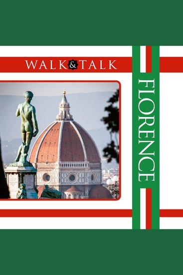 Walk & Talk: Florence - cover