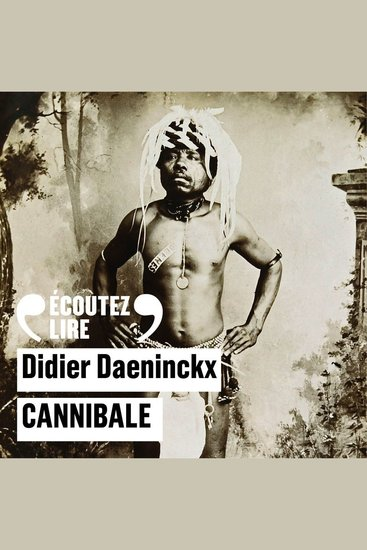 Cannibale - cover