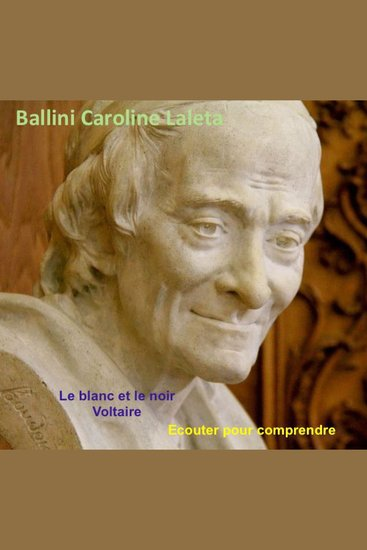 Voltaire - cover
