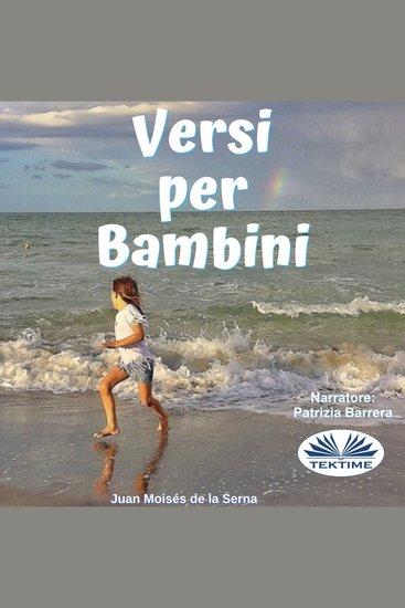 Versi Per Bambini - cover