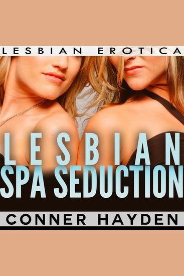 Lesbian Spa Seduction - cover